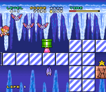 Mario and Wario SNES 48