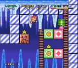Mario and Wario SNES 52
