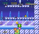 Mario and Wario SNES 57