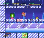 Mario and Wario SNES 58