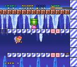 Mario and Wario SNES 60