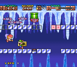 Mario and Wario SNES 61
