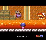 Mario and Wario SNES 62