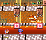 Mario and Wario SNES 63