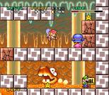 Mario and Wario SNES 69