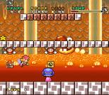 Mario and Wario SNES 70