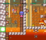 Mario and Wario SNES 71