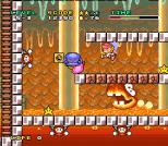 Mario and Wario SNES 72