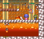 Mario and Wario SNES 73
