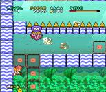 Mario and Wario SNES 80