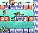 Mario and Wario SNES 82