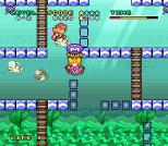 Mario and Wario SNES 85