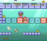 Mario and Wario SNES 91