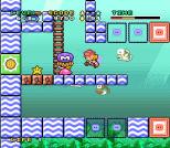 Mario and Wario SNES 92