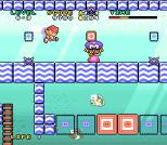 Mario and Wario SNES 93