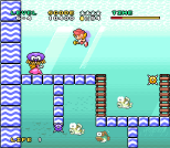 Mario and Wario SNES 94