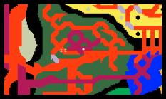Microsurgeon Intellivision 28