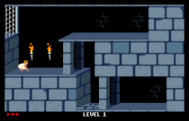 Prince of Persia Amiga 04
