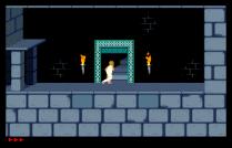 Prince of Persia Amiga 13