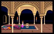 Prince of Persia Amiga 14