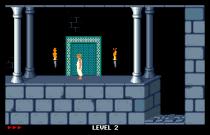 Prince of Persia Amiga 15