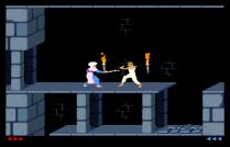 Prince of Persia Amiga 16