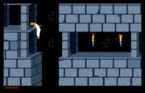 Prince of Persia Amiga 26