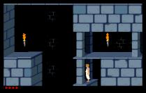 Prince of Persia Amiga 27