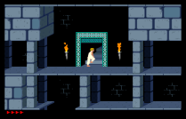 Prince of Persia Amiga 29