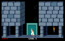 Prince of Persia Amiga 30