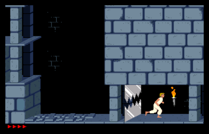 Prince of Persia Amiga 31