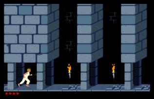 Prince of Persia Amiga 33
