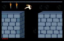 Prince of Persia Amiga 35