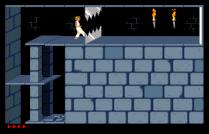 Prince of Persia Amiga 38