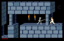 Prince of Persia Amiga 40