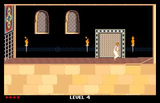 Prince of Persia Amiga 43