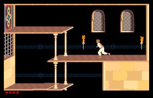 Prince of Persia Amiga 44