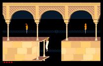 Prince of Persia Amiga 49