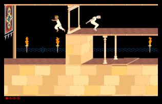 Prince of Persia Amiga 54
