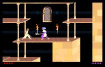 Prince of Persia Amiga 57