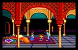 Prince of Persia Amstrad CPC 02