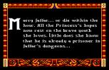 Prince of Persia Amstrad CPC 03