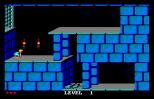 Prince of Persia Amstrad CPC 04