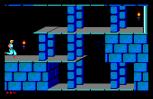 Prince of Persia Amstrad CPC 07