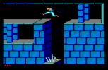 Prince of Persia Amstrad CPC 08
