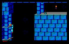 Prince of Persia Amstrad CPC 10