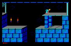 Prince of Persia Amstrad CPC 11