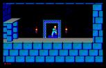 Prince of Persia Amstrad CPC 13