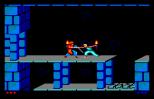 Prince of Persia Amstrad CPC 15