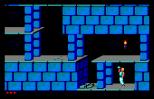 Prince of Persia Amstrad CPC 16
